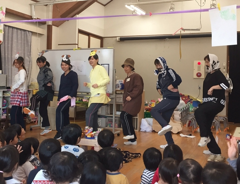 2018-10-30誕生日会劇 (2)